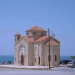 Greek church in Cyprus